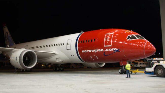 Norwegian har haft omfattande problem med förseningar. Blir ett fall för tingsrätten.