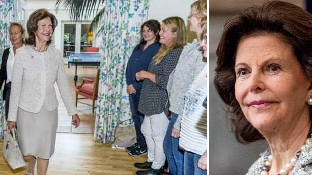 Silvias hus på Ekerö stoppas – ses som svartbygge