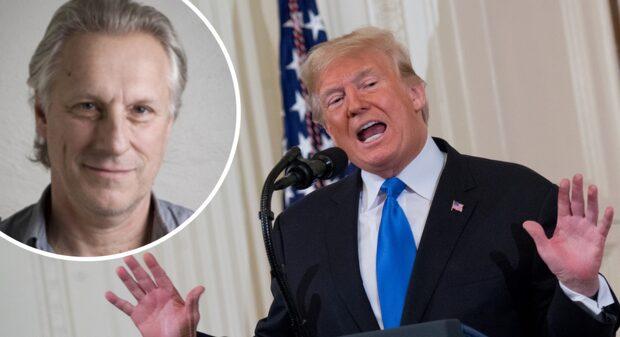 Ledarsnack: Kan Sverige bli lika polariserat som USA?