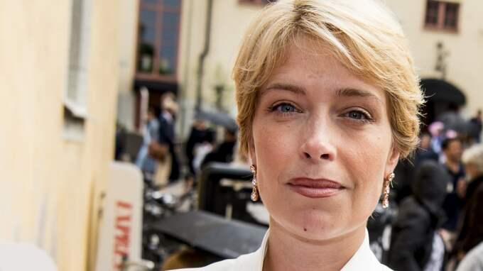 Det handlar om jämlikhet, menar socialförsäkringsminister Annika Strandhäll. Foto: Christian Örnberg