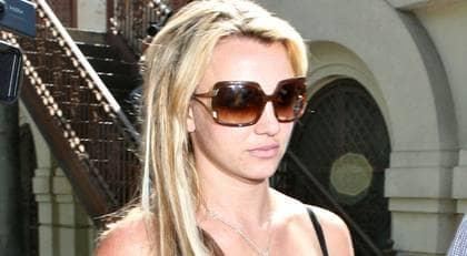 ORD MOT ORD. Sam Lutfi hävdar att Britney Spears muntligen lovat honom 15 procent av inkomsterna i fyra år. Foto: STELLA PICTURES