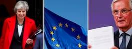 Allt du behöver veta om Brexit och britternas uttåg