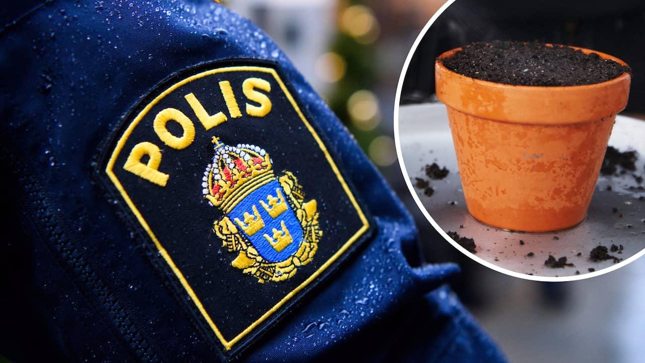 """Mystisk explosion i kruka: """"Samtal från halva Malmö"""""""