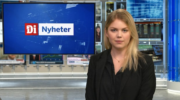 Di Nyheter 13.00 - 16 mars 2018