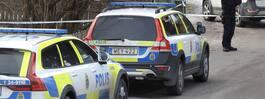 Man anhållen efter mord i Upplands Väsby