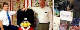 Idén gjorde BR-familjen till  miljardärer – på leksaker
