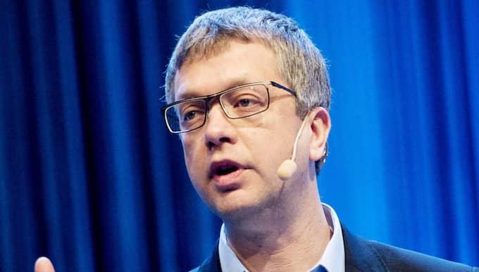 Kent Persson. Foto: Jens L'Estrade