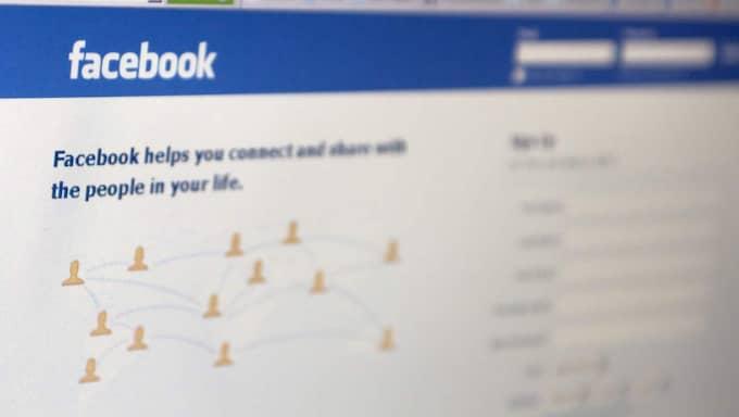 Facebook anklagas för att ha utfört ett hemligt experiment på sina användare. Foto: Shutterstock