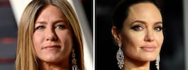 Jolies bittra hämnd mot Aniston