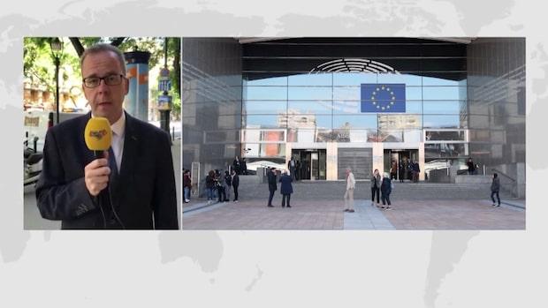 """Mats Larsson: """"Vi kommer få ett nytt läge efter valet"""""""