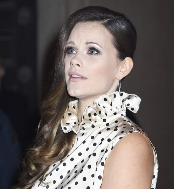Prinsessan Sofia. Foto: KARIN TÖRNBLOM / IBL BILDBYRÅ / IBL BILDBYRÅ / IBLAB