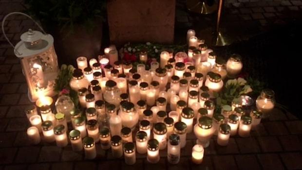 """60-åring mördade på restaurang i Gislaved: """"Fruktansvärt"""""""