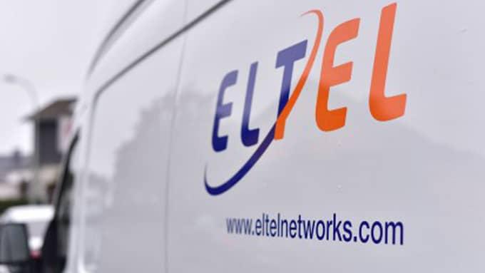 Niklas Herlin var ny storägare i svenska teleinstallationsbolaget Eltel.