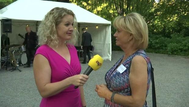 Marianne Rundström: Spännande se vad jag kan skapa för framtid nu