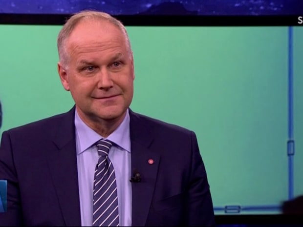 """Jonas Sjöstedt om hemliga avtalspappret: """"Lite minnesanteckningar"""""""