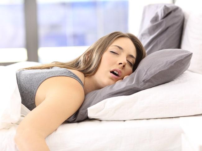 Sängen kan bli en riktig bakteriehärd om vi inte tvättar lakanen – men också huvudkudden – regelbundet.