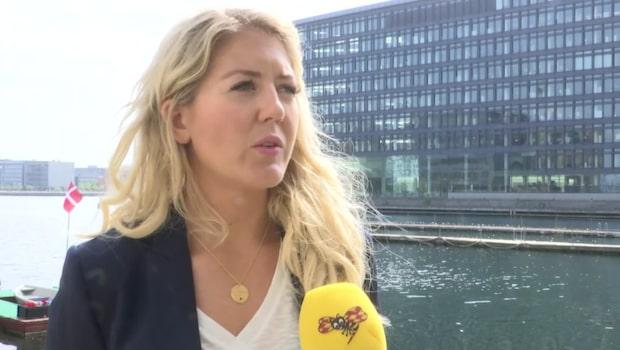 """Svensson: """"Gruffen är det jag ser fram emot mest"""""""
