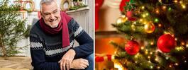 Jul med Ernst 2017 – i omtalade sommarhuset