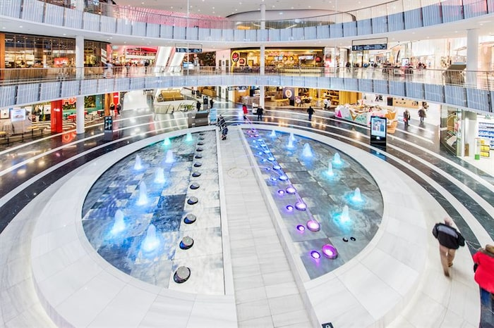klockaffär mall of scandinavia