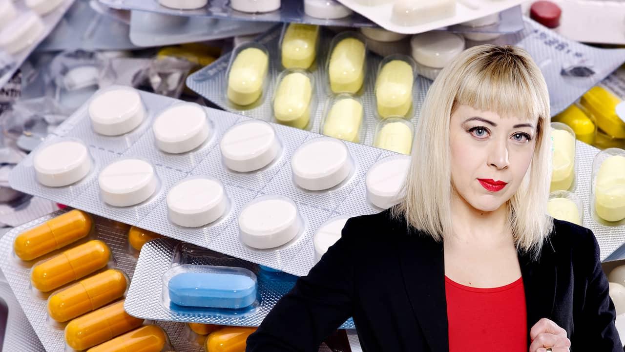 antiinflammatorisk medicin mer skada än nytta
