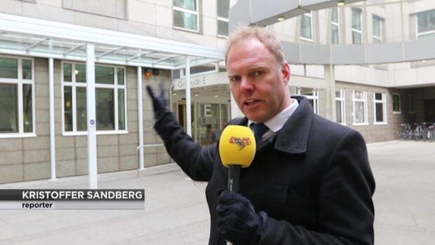 Så ska Ausonius frias från mordanklagelse i Tyskland