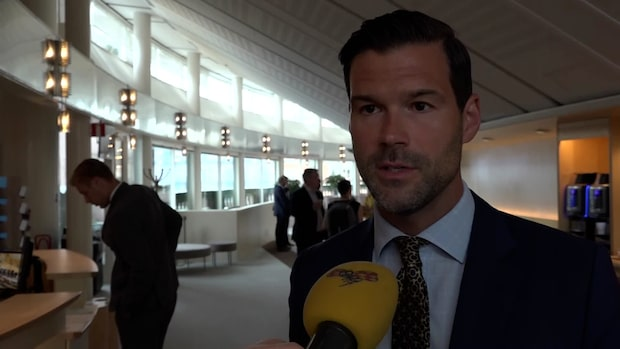 """Johan Forsell (M): """"Regeringen har inte gjort tillräckligt"""""""
