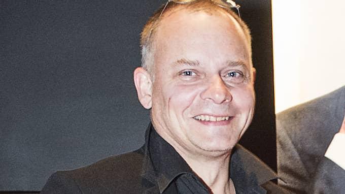 Skådespelaren Gerhard Hoberstorfer, fackordförande vid Stockholms stadsteater, tvingas lämna sin post. Foto: ALEXANDER DONKA