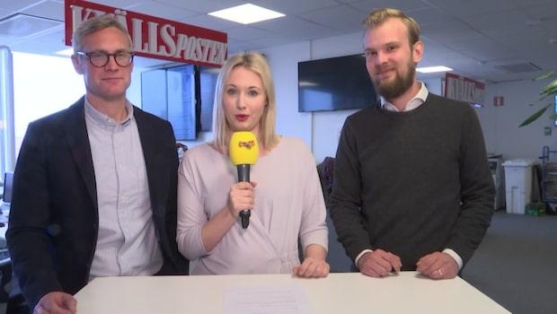 "Larsson efter MFF-Chelsea: ""En imponerande insats"""