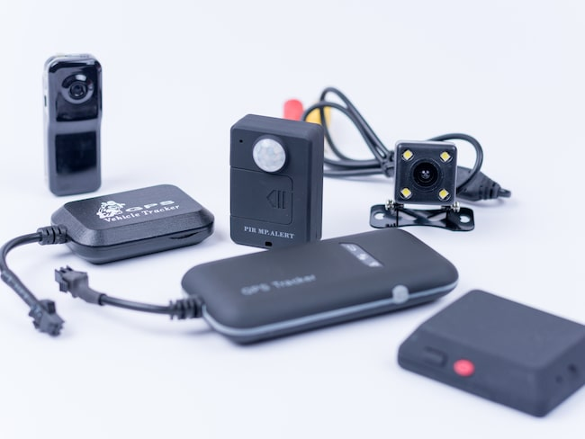 Dolda kameror placerades på ett flertal hotellrum i Sydkorea.