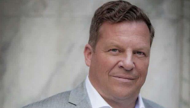 "Christen Ager-Hanssen: ""Kan inleda process om Sandberg"""