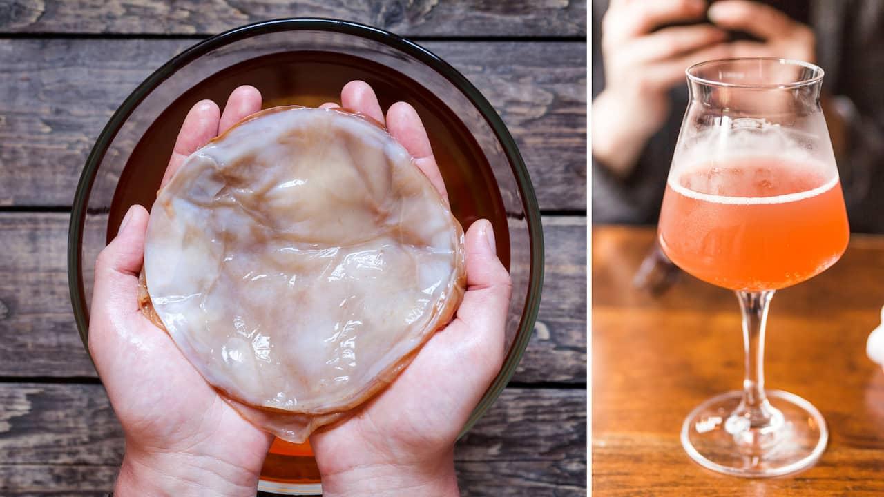 Huvudgraviditet amning och alkohol
