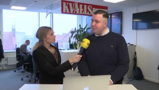 """Kvällspostens krönikörer inför slutspelet: """"Kommer bli tufft för Malmö"""""""