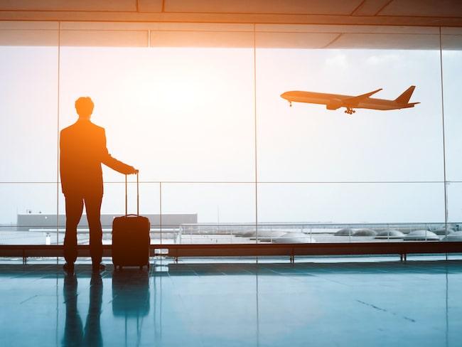 Som vd för hotellkedjan Marriott International tillbringar Arne Sorenson 200 dagar om året på resande fot.