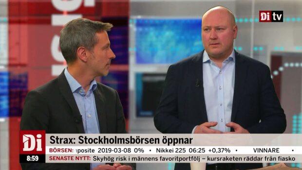 Di:s analytiker tycker Swedish Match är en lockande aktie