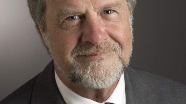 Gunnar Bjursell är professor i molekylärbiologi vid Karolinska institutet.