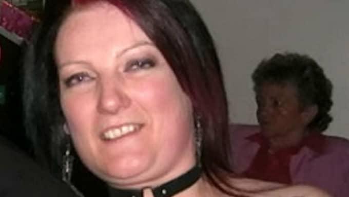 Lesley Speed misstänks ha dödat sin sjuårige son - för att inte förlora honom i en vårdnadstvist. Foto: Facebook