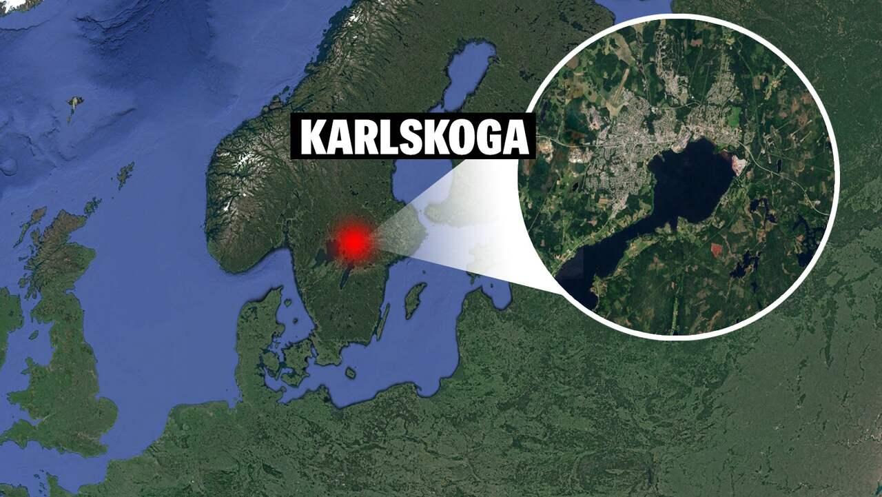 Personlig assistent till kvinna jobb Karlskoga - 318 aktuella