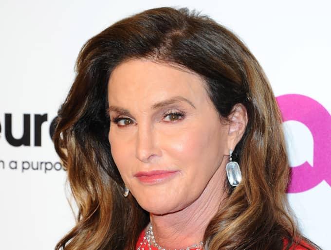 Caitlyn Jenner blir ny modell för H&M. Foto: Vince Flores