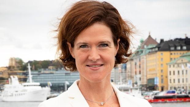 Anna Kinberg Batra om utmaningarna detta decennium