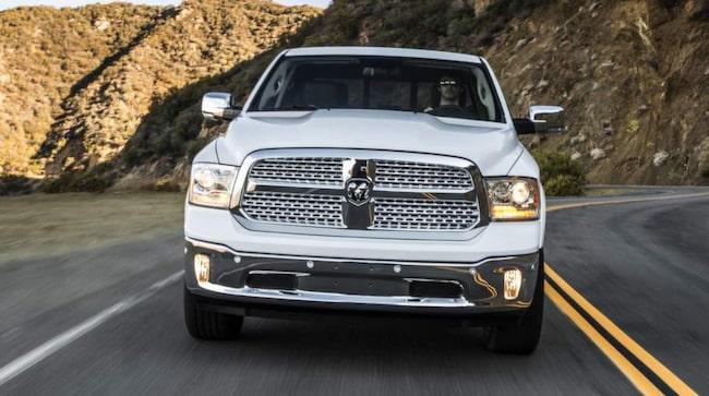 Dodge Ram.