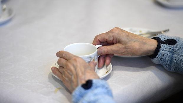 Socialstyrelsen: Så ska äldreboenden undvika smittspridning