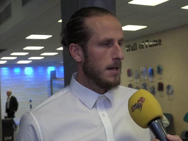 Jonas Olsson lämnar Dif – berättar själv