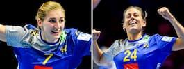 TV: Sverige missar semi– finalen trots jättekrossen