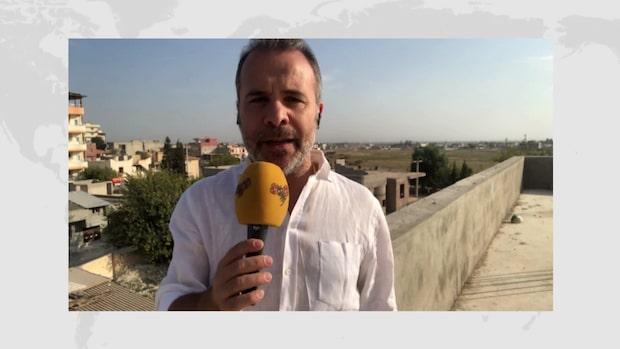 "Kassem Hamadé: ""Striderna fortsätter"""