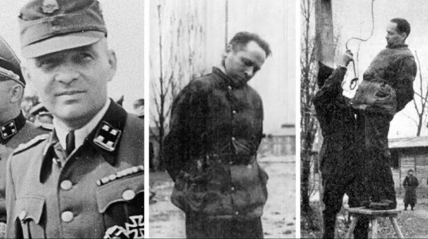 De vittnar mot Hitler och sina nazistfamiljer