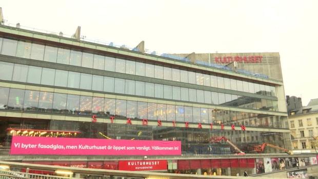 Ny rapport vittnar om tystnadskultur på Stadsteatern