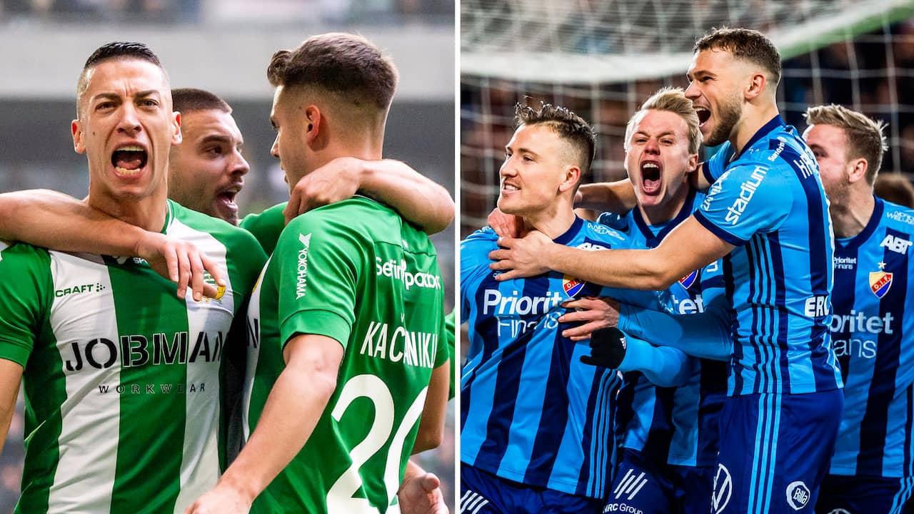 Klart: Allsvenskans seriestart flyttas till början av juni