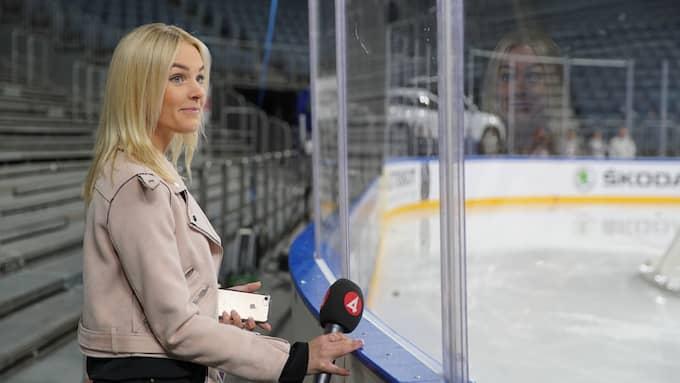 Ida Björnstad. Foto: David Wester