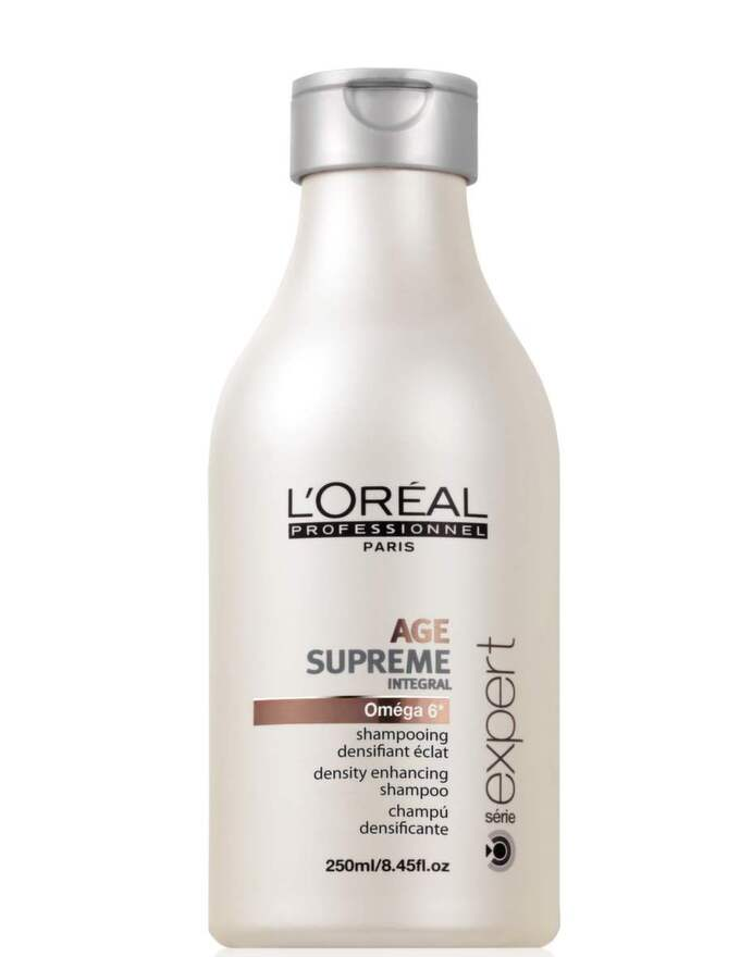 schampo för håravfall kvinnor
