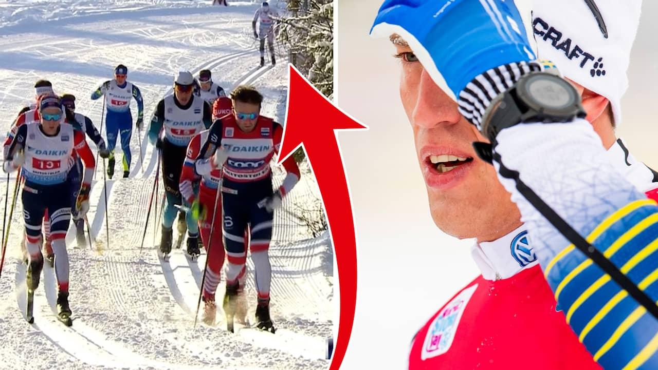 Ski kritiserar ringhals